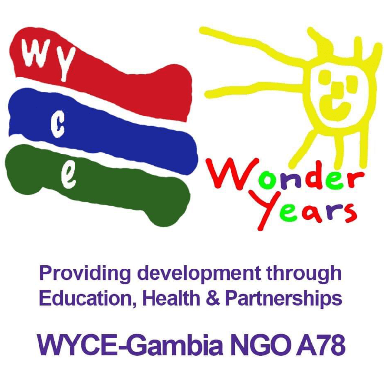 WYCE Gambia NGO A78