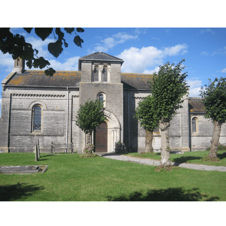 All Saints Church - East Huntspill