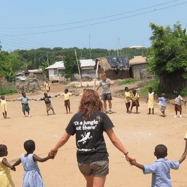 World Challenge Malawi 2021 - Millie Wedgwood