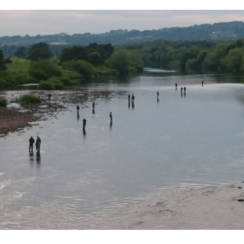 The North East Fly Casting Club