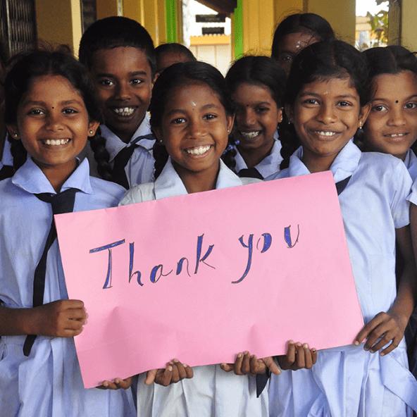 Schools Worldwide Sri lanka 2018 - Liya Joji