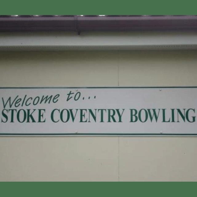 Stoke Cov Bowls