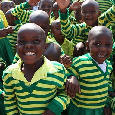 Child Africa - Uganda - Charlotte Done