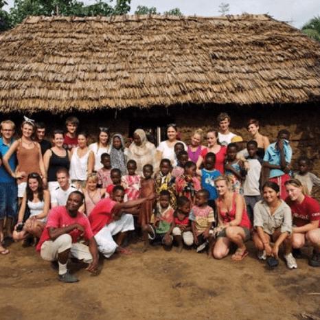 Camps International Kenya 2019 - Lucy Jones