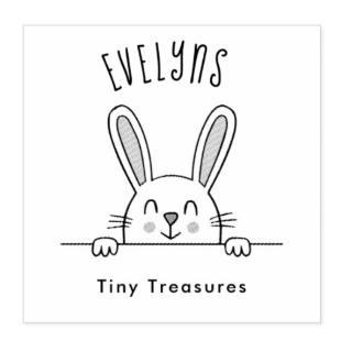 Evelyns Tiny Treasures - Ben Hawkins