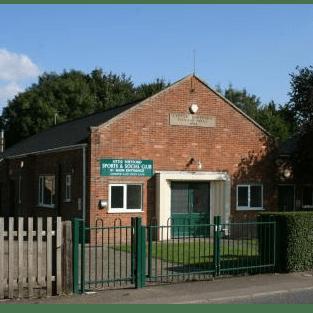 Little Thetford Village Hall