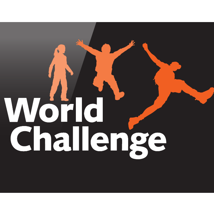 World Challenge Thailand 2020 - Harriett Grace