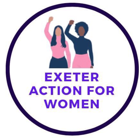 Exeter Action For Women