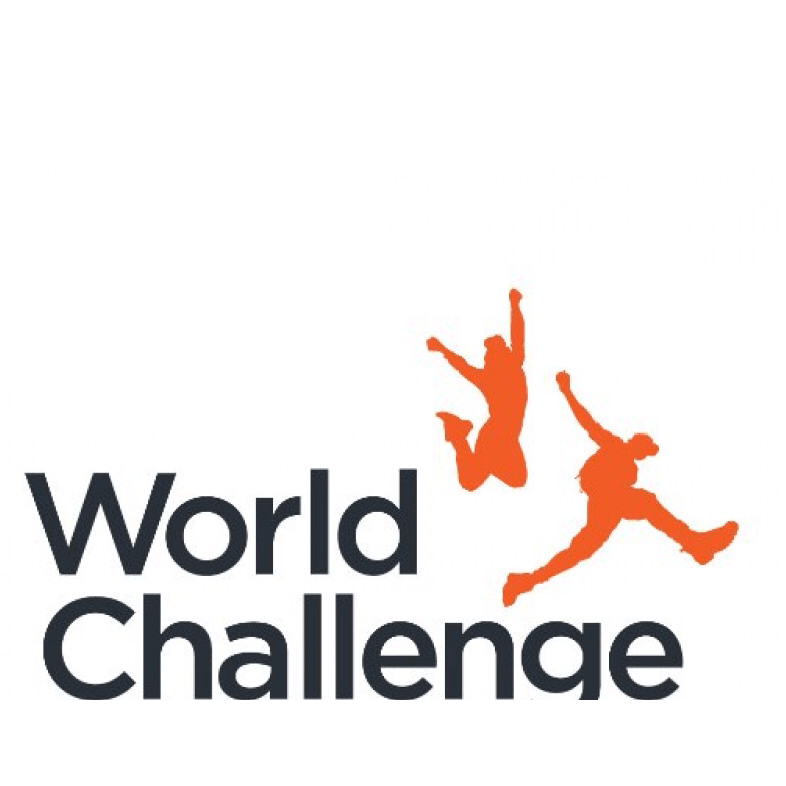 World Challenge Nepal 2020 - Charlotte Smith