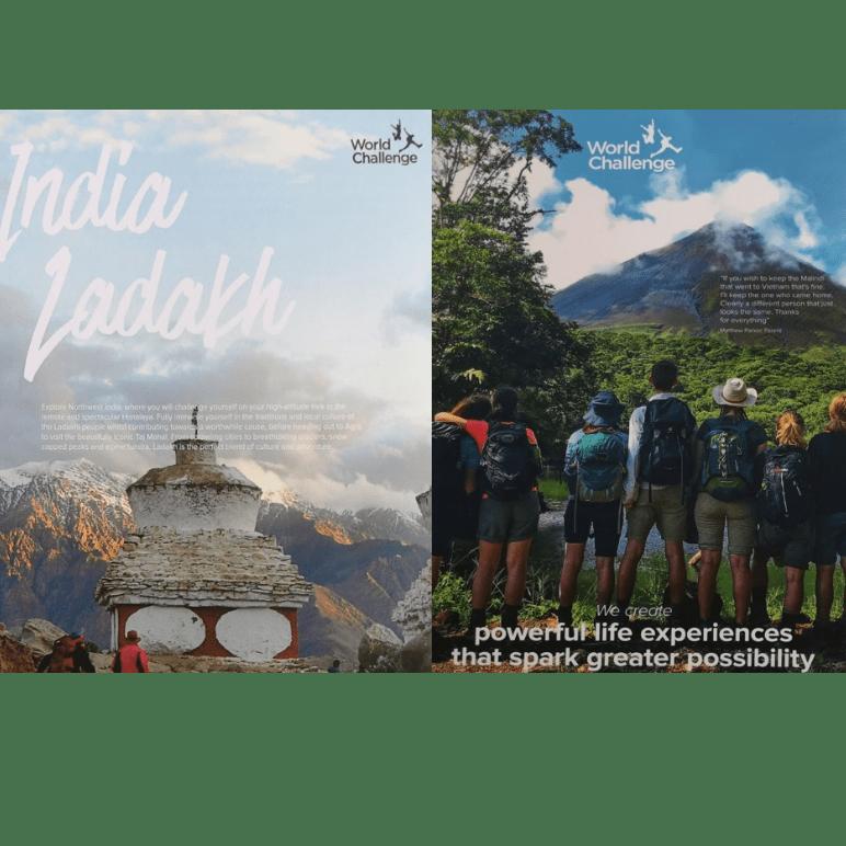 Ladakh, India 2020 - Indiya Payne
