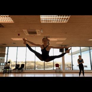 Funds4Uni - Nicola Oldfield-Marsh - 2020