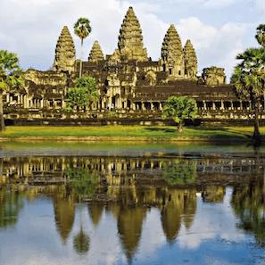 World Challenge Cambodia 2019 - Emily Potter