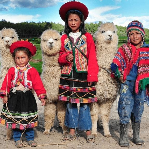 Camps International Peru 2021 - Maciek Langner