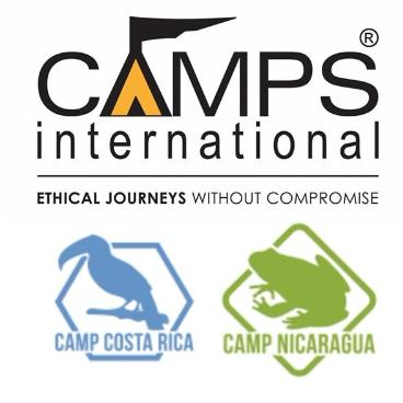 Camps International Costa Rica 2019 - Harriet Cook