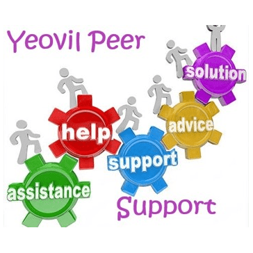 Yeovil Peer Support Group
