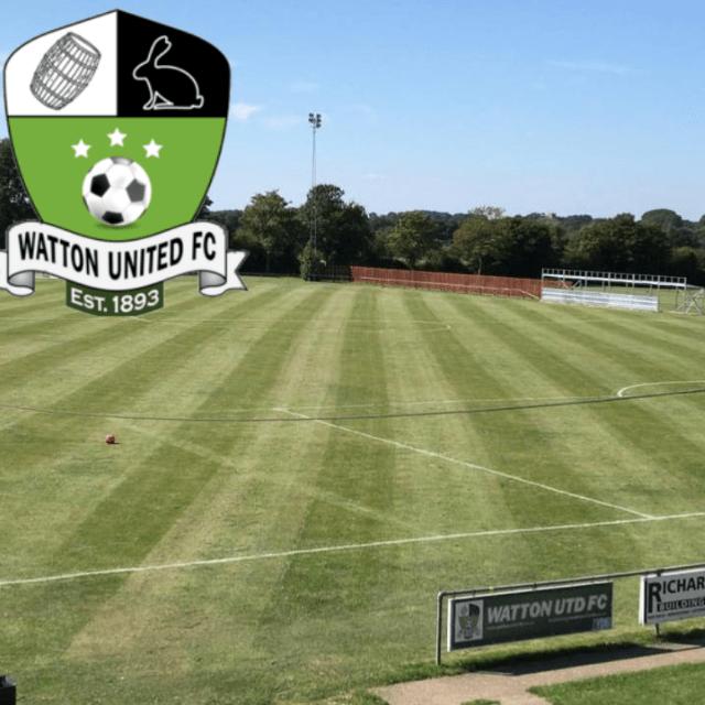 Watton United Football Club