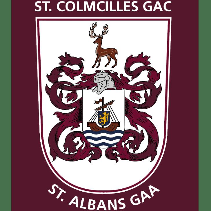 St Colmcilles GAC, St Albans