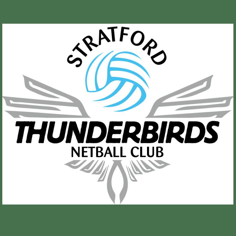Stratford Thunderbirds Netball Club
