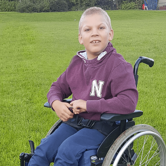 Jacob Jokiel - SDR fundraising