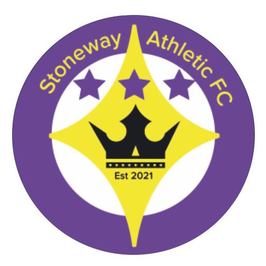 Stoneway Athletic FC - D Slater