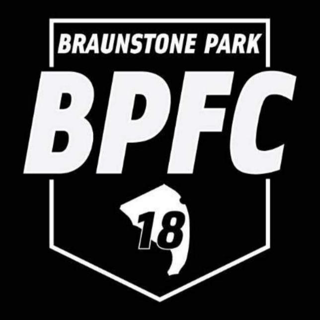 Braunstone Park FC 18