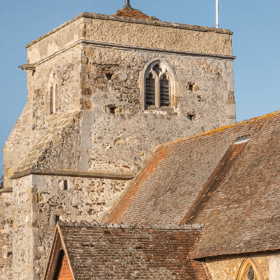 The Benefice of Frensham