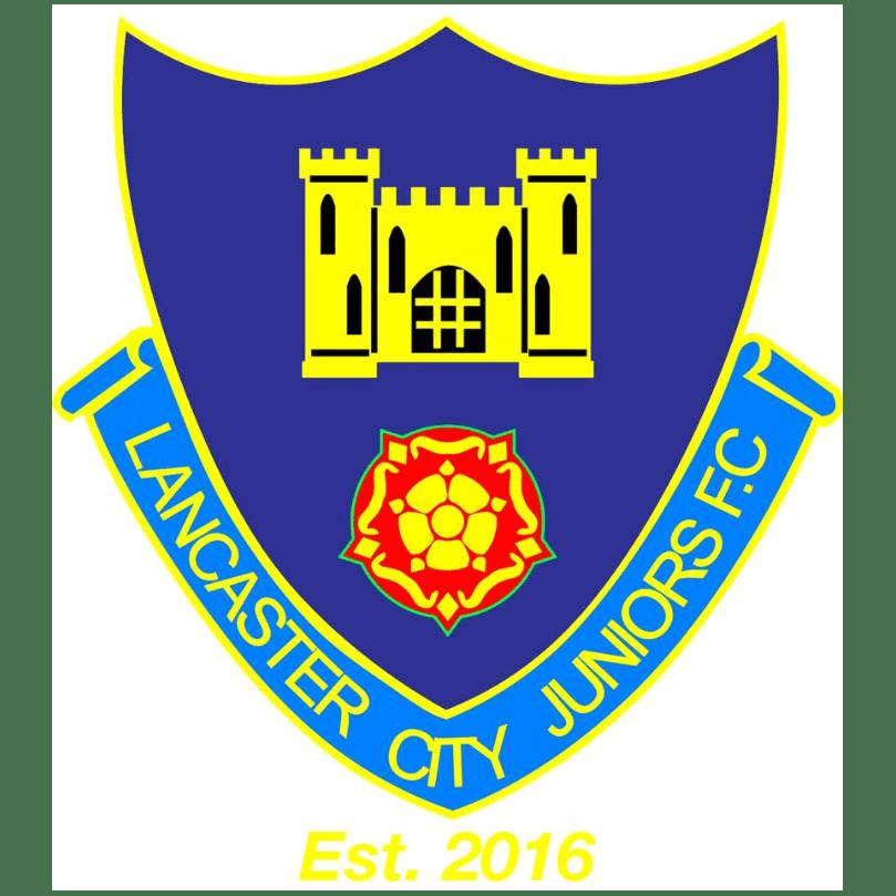 Lancaster City Juniors Football Club