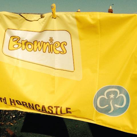 3rd Horncastle Brownies