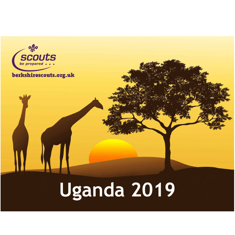Project Africa Uganda 2019 - Adam Cook