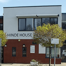 Hinde House Primary Phase