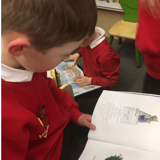 Fairmeadows Foundation Primary School - Swadlincote