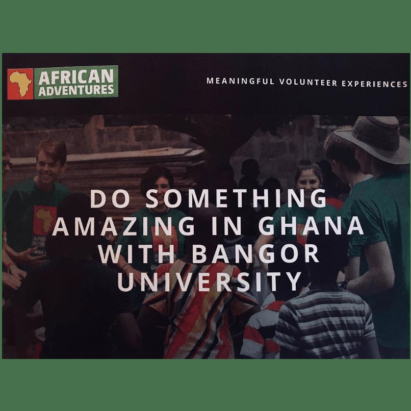 Ghana 2018 - Alana Price