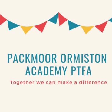 Packmoor Ormiston Academy PTFA