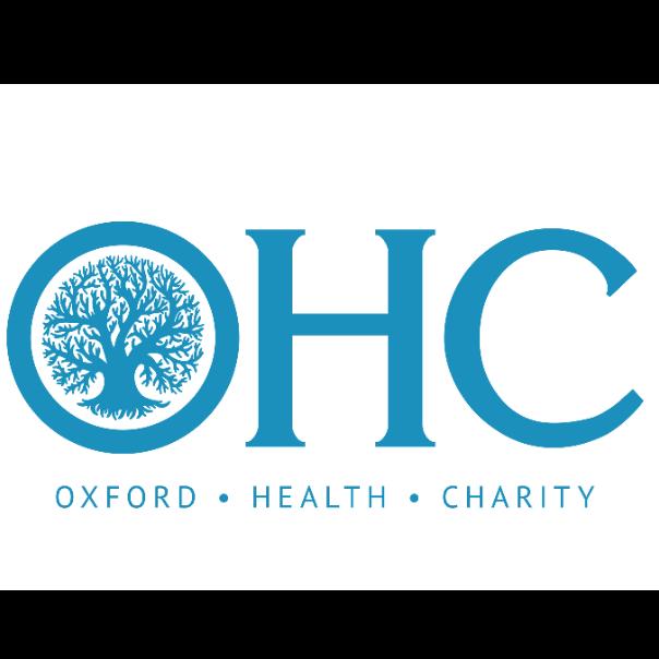 Oxford Health Charity
