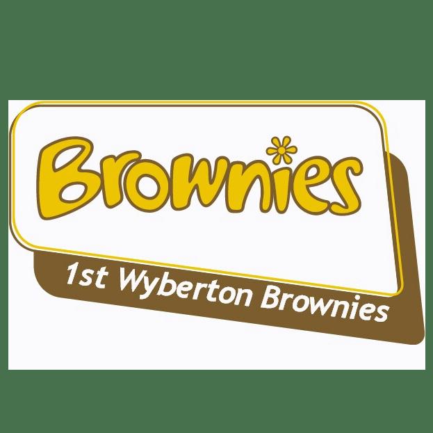 1st Wyberton Brownies
