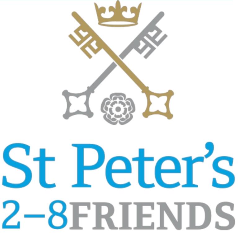Friends of St Peter's 2-8 - York