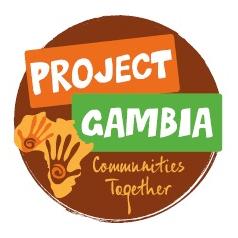 Venture Force Gambia 2019 - Thomas Smith