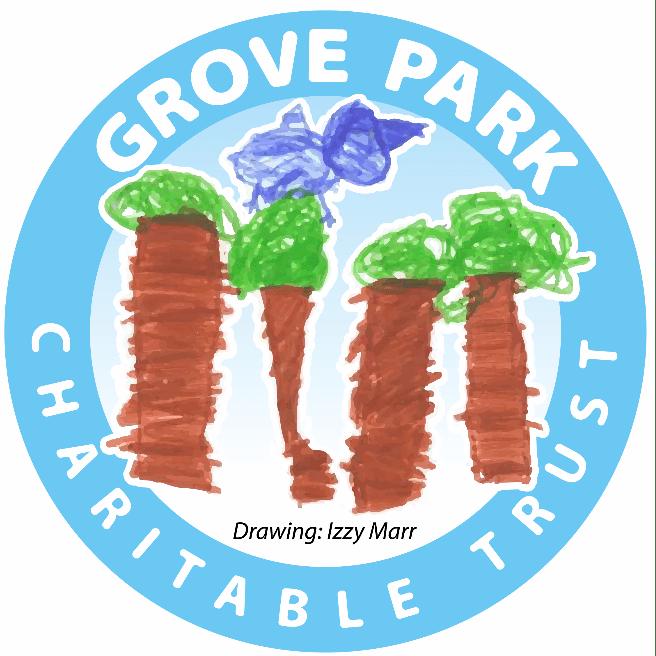 Grove Park Charitable Trust (GPCT) cause logo