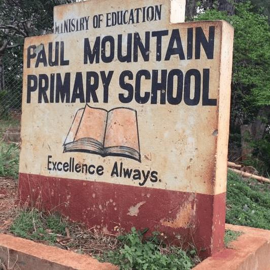 Paul Mountain Primary School