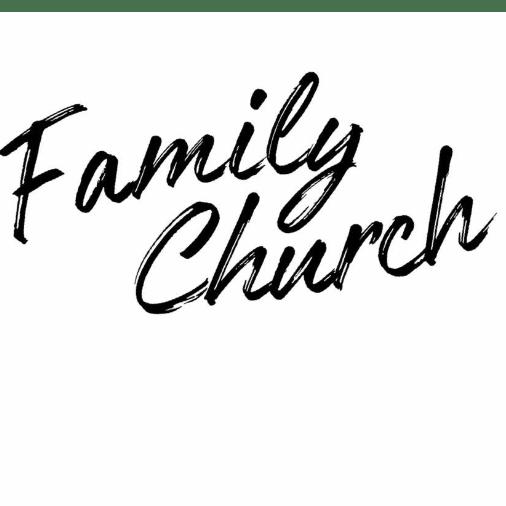 Family Church - Billinge, Wigan