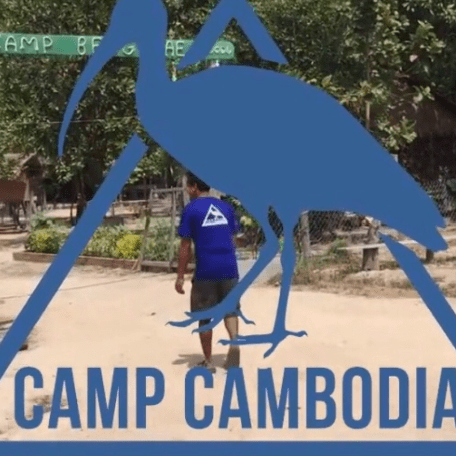 Camps International Cambodia 2021 - Amy Sperryfoster