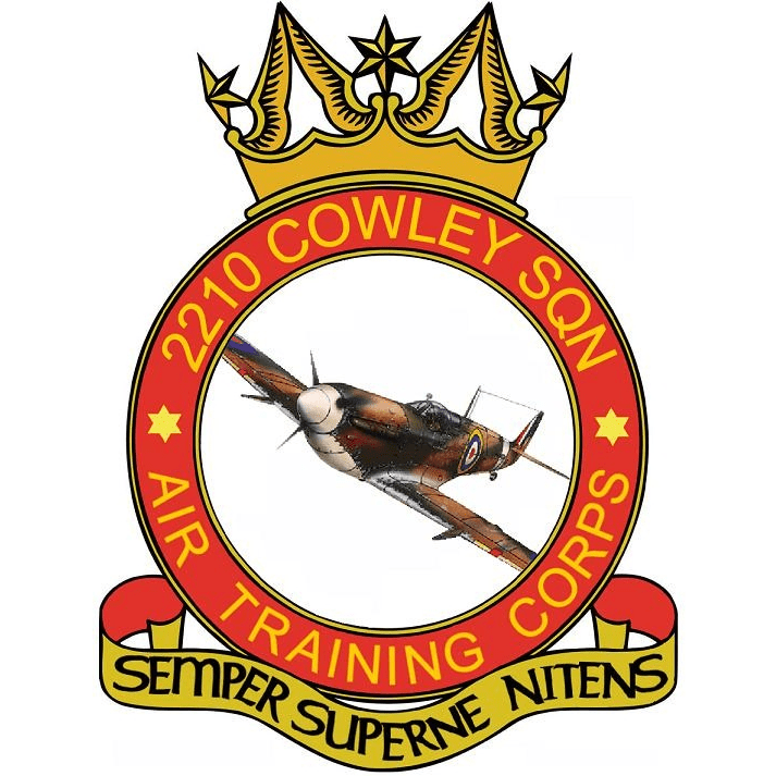 2210 Cowley Sqn ATC