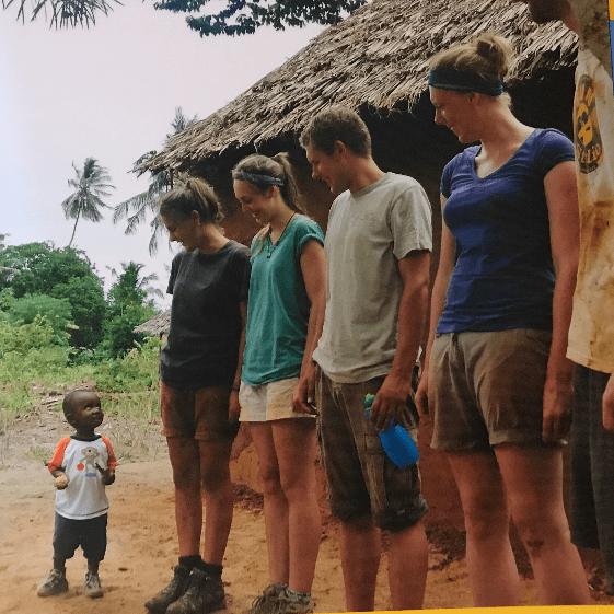 Costa Rica 2019 - Ellie Dowell