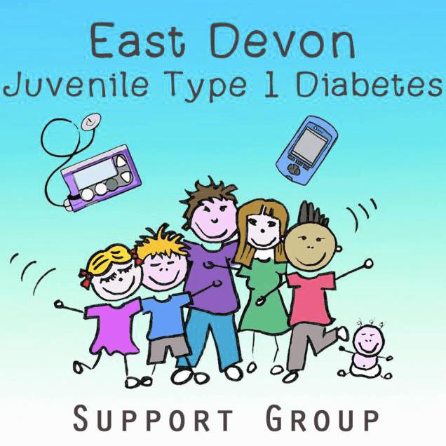 East Devon Juvenile Diabetes Support Group