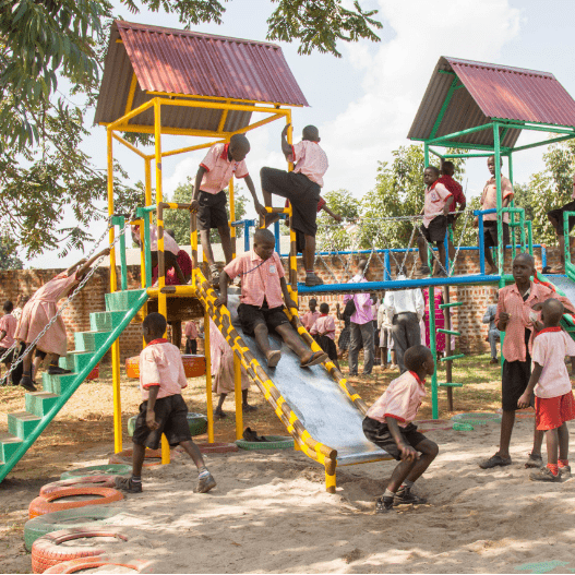 East African Playgrounds Uganda 2019 - Harrison Green