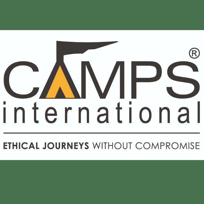 Camps International Tanzania 2020 - Anna McClenaghan