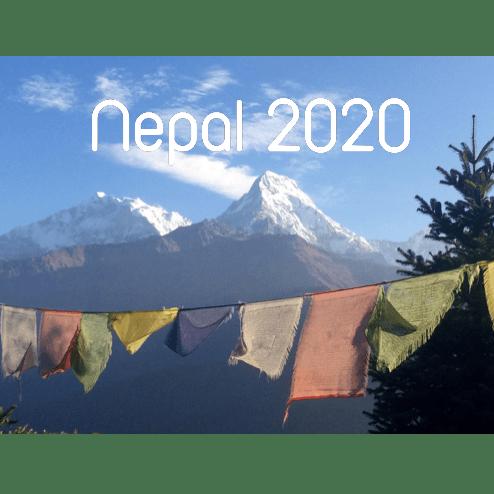 Global Action Nepal 2020 - Rosie Talbot