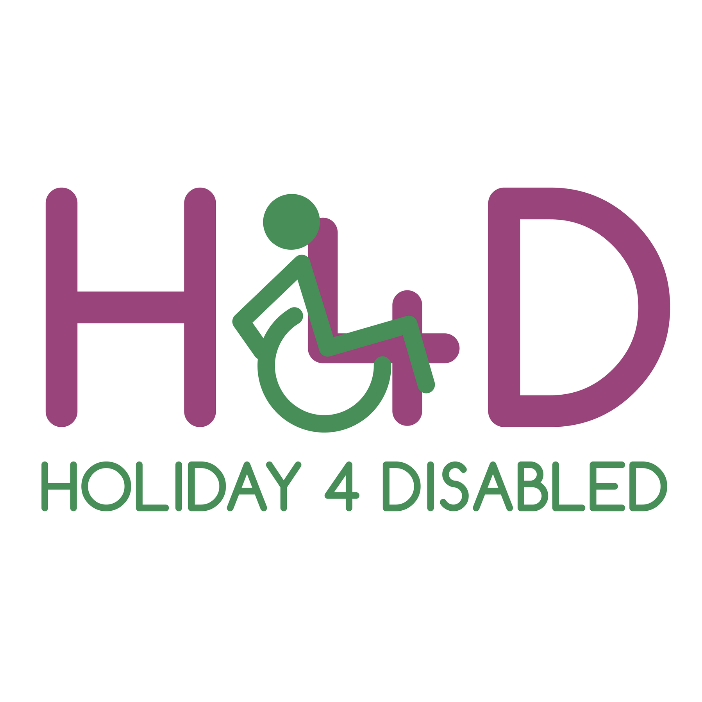 Holiday 4 Disabled