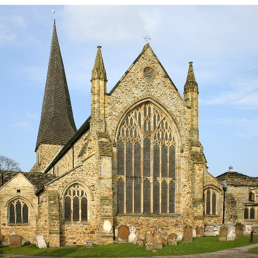 St. Mary's Church Fabric Fund