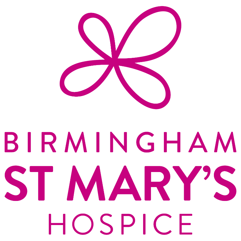 Skydive for St Mary's Hospice - Catherine Sturrock